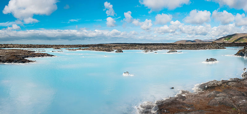 Geothermal salt from the Reykjanes Peninsula is as sustainable as it gets!
